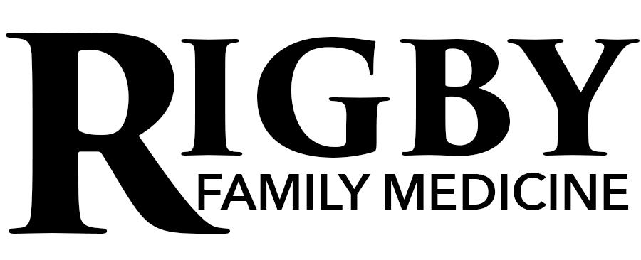 """""""Rigby"""